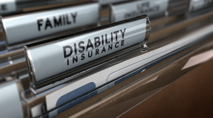 A Sweet Solution: Disability Income Insurance with Return of Premium
