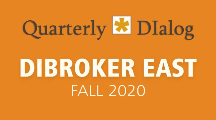 Check Out the Latest in DI News in our Fall DIalogue