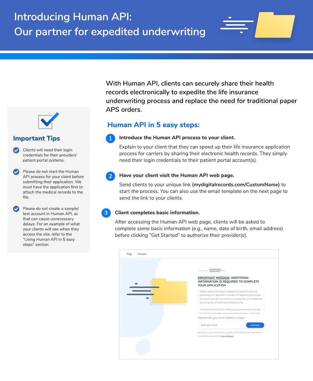Human-API-Generic-Flyer